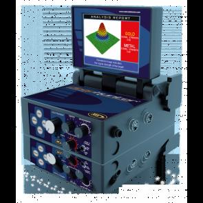DeepHunter 3D Basic System