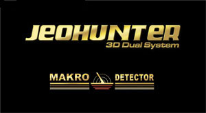 JeoHunter 3D System - User video part 1